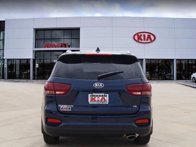 2019 Kia Sorento LX V6 Wichita KS