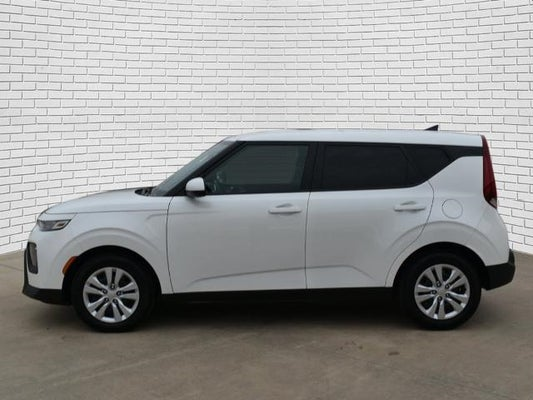 2020 Kia Soul Lx Wichita Ks Salina Derby Maize Kansas
