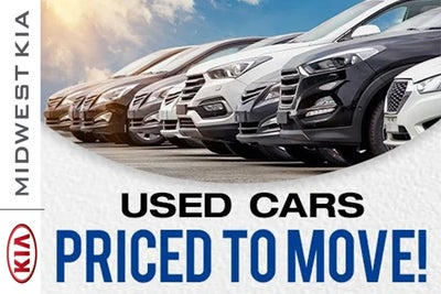 Car Dealerships In Wichita Ks >> Kia Pre Owned Car Specials Wichita Kia Dealer In Wichita Ks New